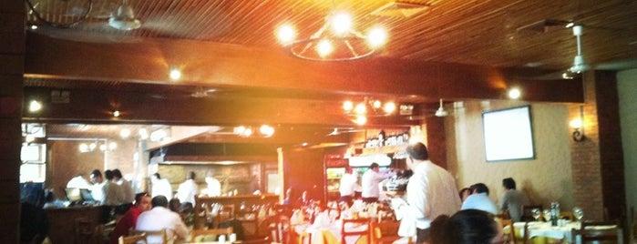 Las Vacas Gordas is one of Restaurants.