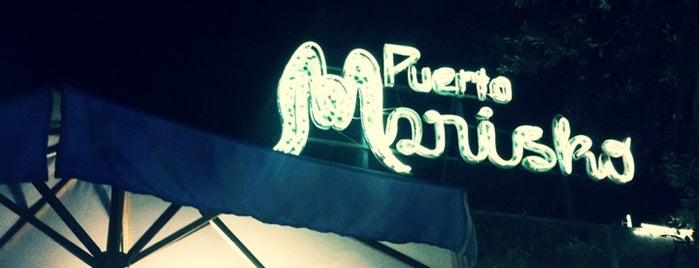 Puerto Marisko Rest is one of Club La Tercera Descuentos.