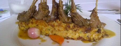 Fiesta is one of Always Gourmet PERU, comer em Lima.