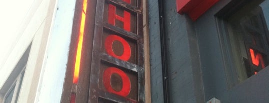 The Pinhook is one of Favorite Bars.