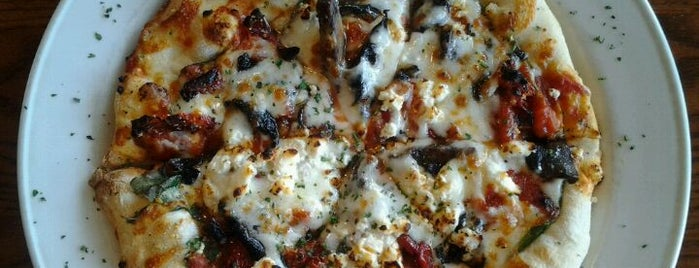 The Loop Pizza Grill is one of The 15 Best American Restaurants in Jacksonville.