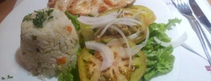 Lanchonete Copão Paulista is one of Comer.