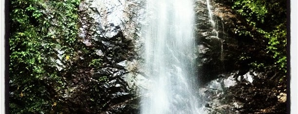 Hossawa Falls is one of メンバー.