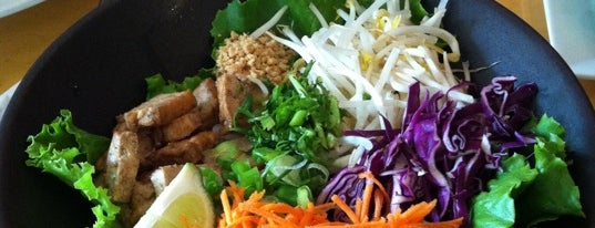 Penny's Noodle Shop is one of Wicker Park/Bucktown: 10 things to do.