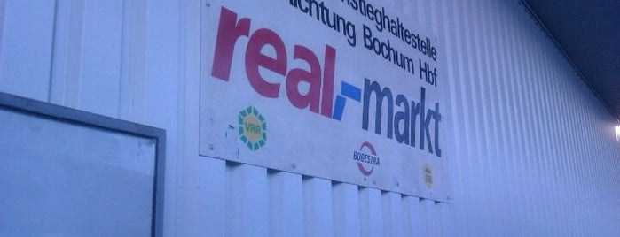 real,- is one of Bochum #4sqcities.