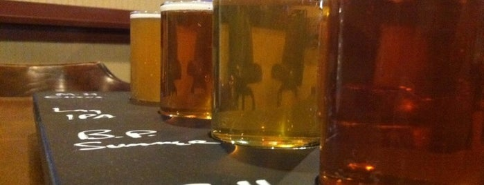 Mr. Beery's is one of Draft Mag's Top 100 Beer Bars (2012).