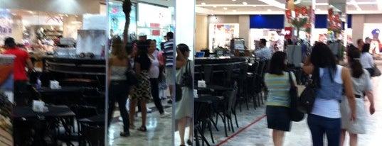 Shopping Interlagos is one of Shopping Centers de São Paulo.