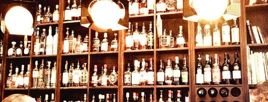 Αμπάριζα is one of Drinks.