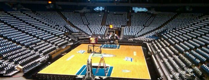 Target Center is one of Best places in St Paul, MN.