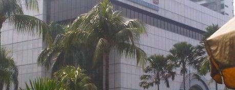 Jakarta Design Center is one of Jakarta. Indonesia.