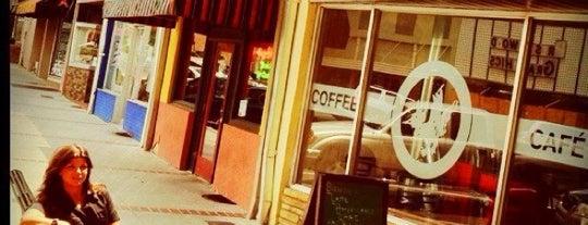 Blackbird Coffee is one of Must-visit Food in Milledgeville.