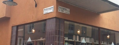 Pen Store is one of Stockholm Misc.