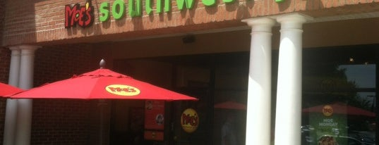 Moe's Southwest Grill is one of Places to Visit in Dunwoody.