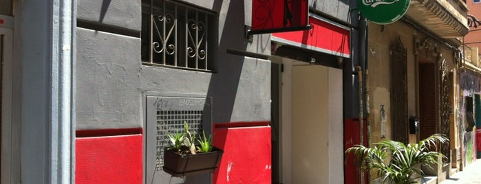 Montaditos Uma is one of lomejordebenimaclet.com.