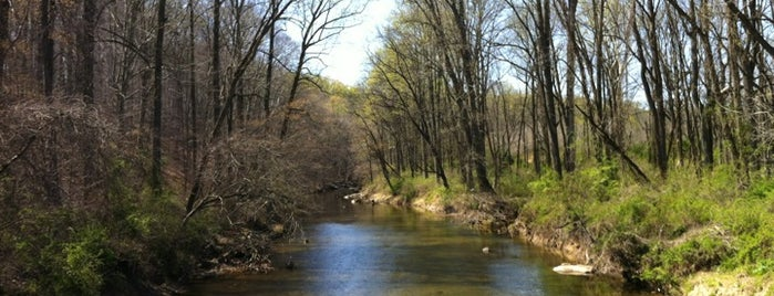 Fair Hill  Natural Resource Management Area is one of Been there / &0r Go there.