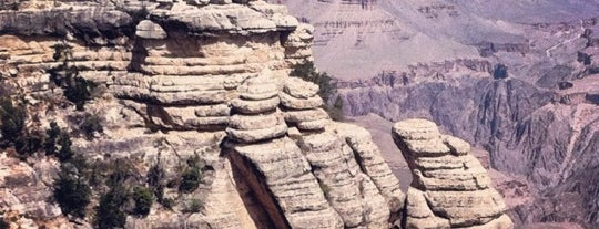 Grand Canyon National Park is one of Places To See Before I Die.