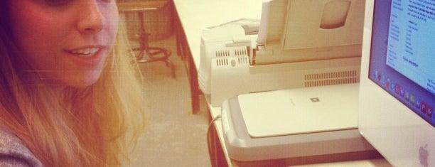 Printmaking Building - LIU Post is one of LIU Post Locations.