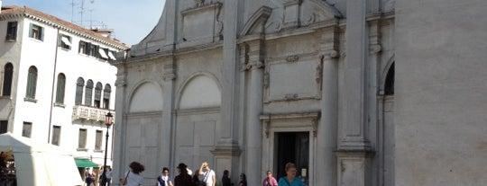 Campo Santa Maria Formosa is one of Italy 2014.