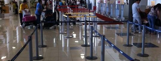 Aeroporto de Londrina / Governador José Richa (LDB) is one of Aeroportos do Brasil.