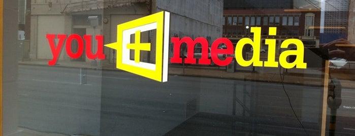 YouPlus Media HQ is one of Startups, Accelerators and Incubators.