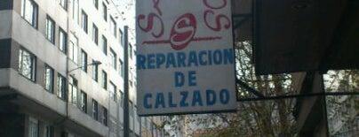 Reparacion Zapatos Santos is one of recuperar alcaldias ROBADAS por el muñeco.