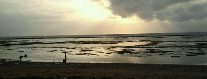 Sanur Beach is one of Places to Visit in BALI.