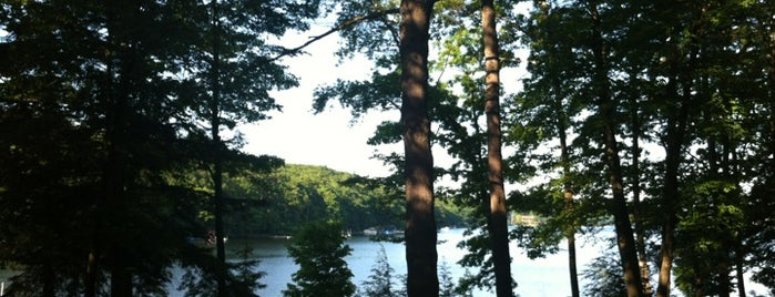 Deep Creek Lake State Park is one of The Great Outdoors.