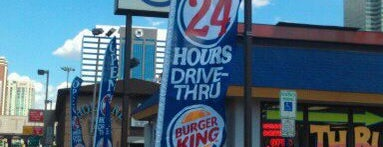 Burger King is one of Burger King.