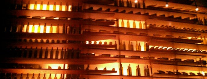 Corkbar is one of Los Angeles's Best Wine Bars - 2012.