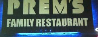 Prem's Bar & Restaurant is one of The 20 best value restaurants in Mumbai.