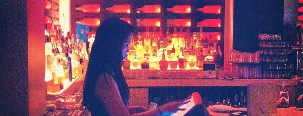 Buckhead Bottle Bar is one of Restaurants ATL.