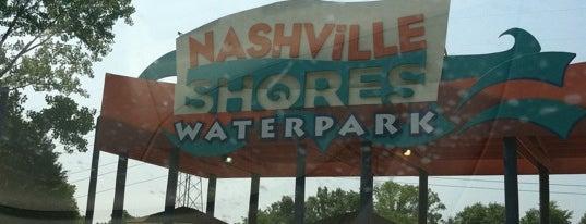 Nashville Shores is one of Nashville.