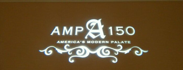 AMP 150 is one of Enjoy Cleveland.
