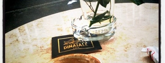 Dinatale is one of Munich.