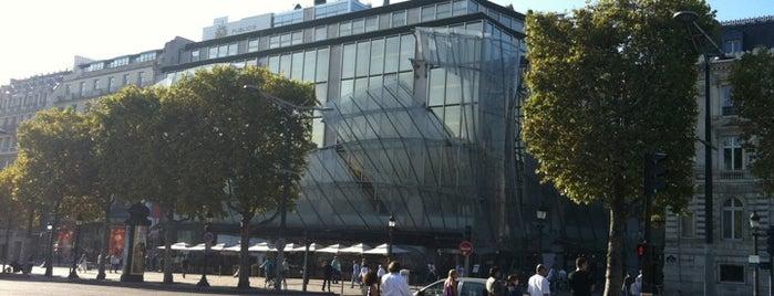 Publicis Modem is one of Agences Com' & Médias Sociaux parisiennes.