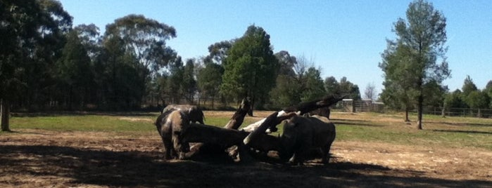 Taronga Western Plains Zoo is one of Top picks for Zoos or Aquariums.