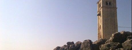 Spiaggia di Levante is one of I miei luoghi.