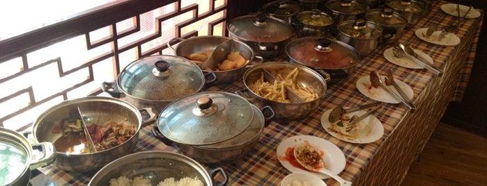 Восточная Аркадия is one of Восточная кухня | Eastern Diner.