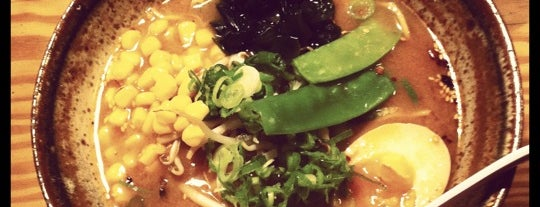 Cocolo Ramen is one of Berlin - NomNomNom.