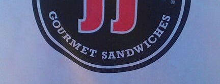 Jimmy John's is one of How The West Was Won.