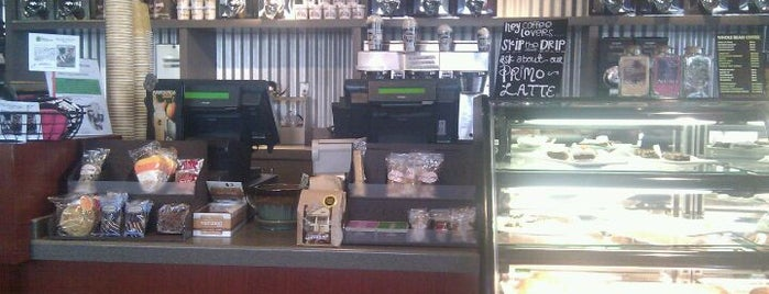 It's A Grind Coffee House - Atlantic Ave is one of Must-visit Food in Long Beach.