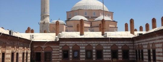 Kızlarağası Hanı is one of İzmir.