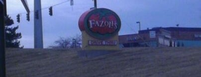 Fazoli's is one of Favorite Restaurants in Lone Tree, CO.
