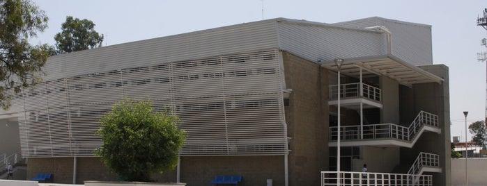 Polígono Panamericano de Tiro is one of Instalaciones / Venues.