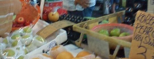 Pasar Malam TTDI is one of Yeh's Fav Pasar Malam ^o^.