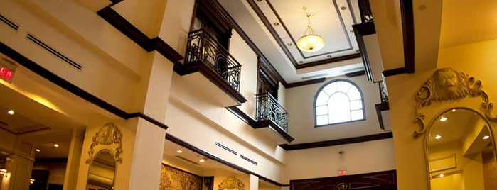 Hilton Princess San Salvador is one of San Salvador #4sqCities.