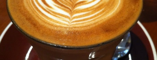 Campos Coffee is one of Inner West Best Food and Drink locations.