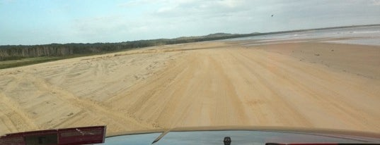 Flinders Beach is one of Been there.