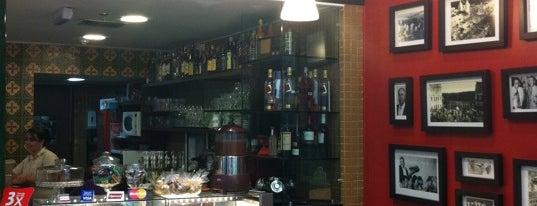 Bodega João Doutor Chopp & Café is one of Must-visit Coffee Shops.