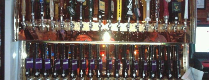 Baltimore's Best Bars - 2012